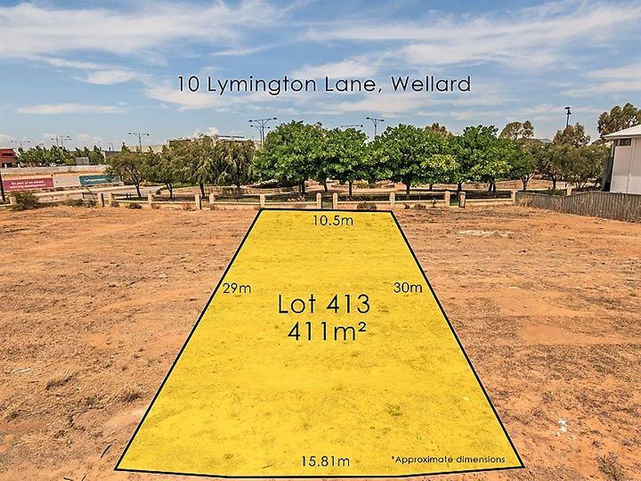 10 Lymington Lane, Wellard, WA