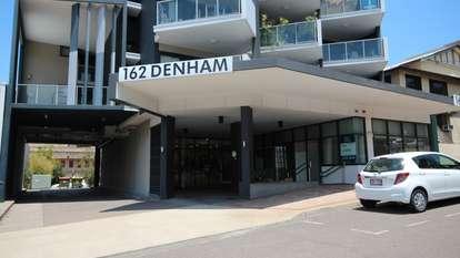 162 Denham Street, Townsville City