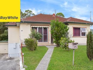 Spacious Family Home - Dapto