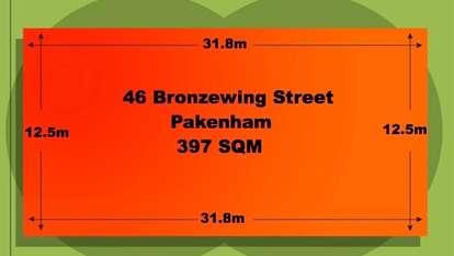 46 Bronzewing Street, Pakenham
