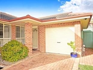 For Sale Now $529,000 - $579,000 or Auction 25th July 2018 - Glenmore Park
