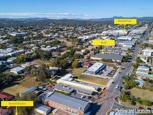 Position Plus - Almost Next to The Booval Railway Station! - Booval