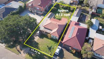 114 The Avenue, Canley Vale
