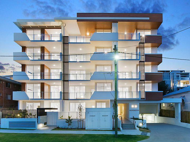 201/9-11 Chelmsford Avenue, Lutwyche, QLD