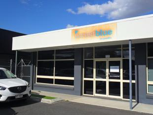 FOR LEASE - Affordable Professional Office Space in the CBD Fringe. - Rockhampton City