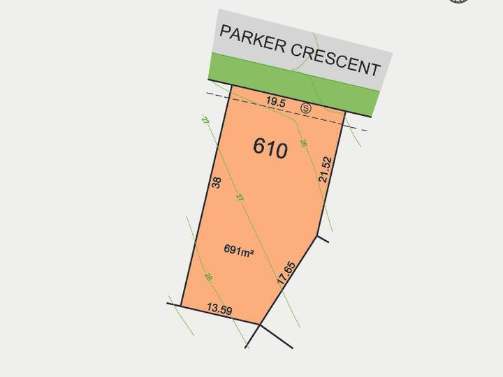 92 Parker Crescent (Lot 610), Berry, NSW