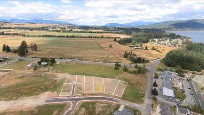 Lot 28 Kepler Heights Stage 5, Te Anau