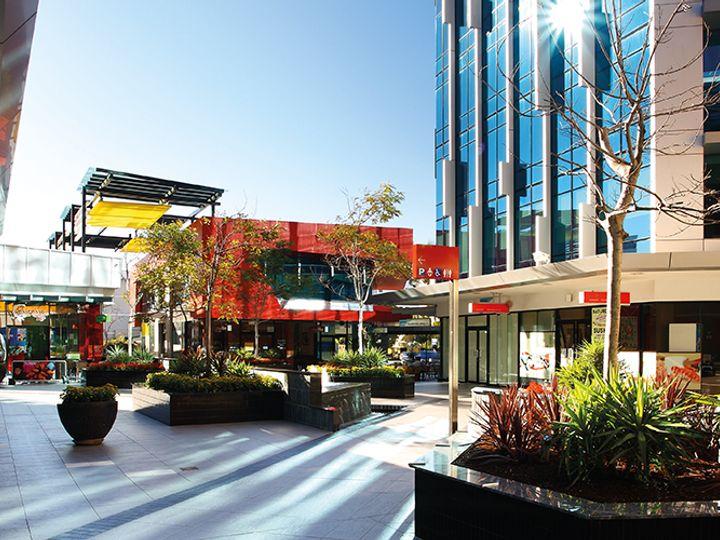 3010/27 Garden Street, Southport, QLD
