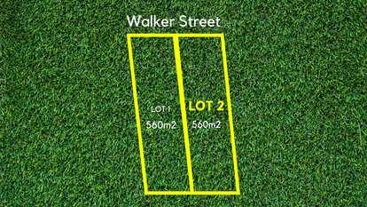 Lot 2 Walker Street, Port Augusta
