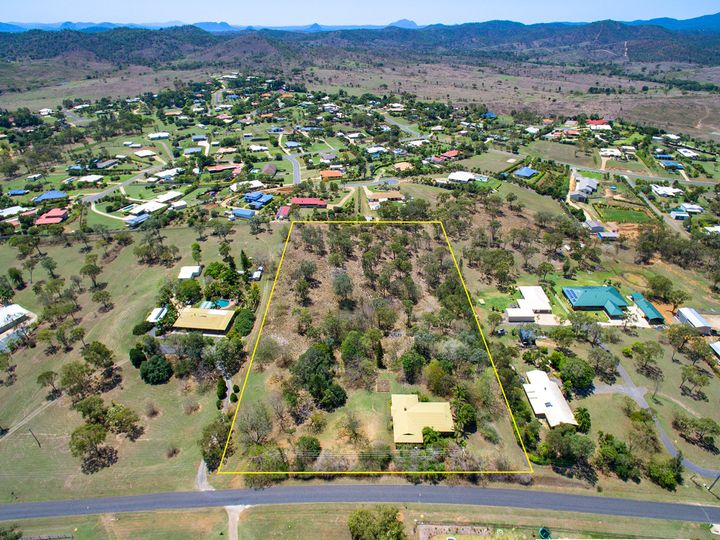 86 Bunya Road, Rockyview, QLD