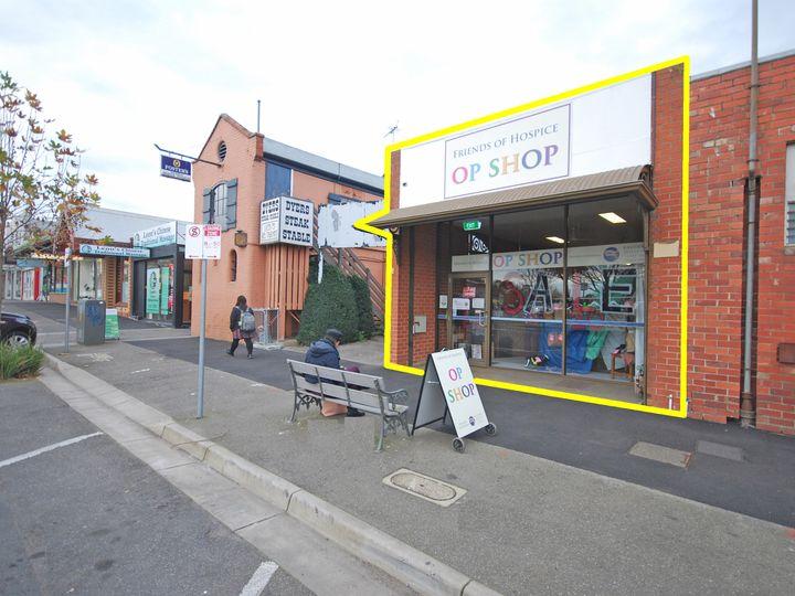33 Little Bridge Street, Ballarat Central, VIC