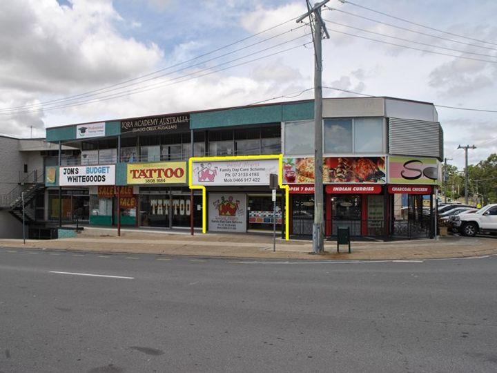 Shop 4/1-3 Noel Street, Slacks Creek, QLD