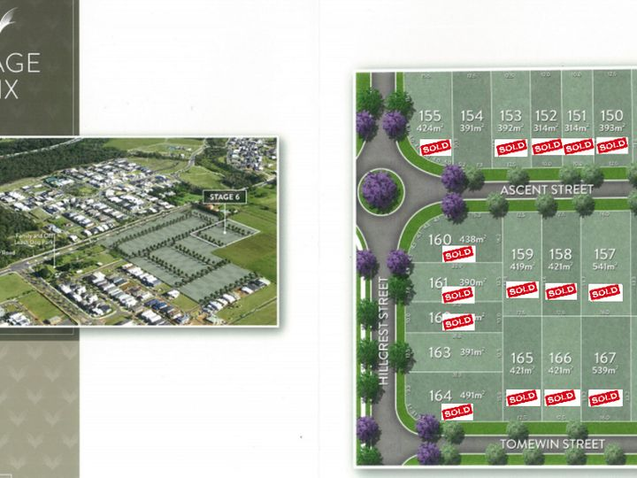 Lot 87 - 168 Hillcrest Street, Rochedale, QLD