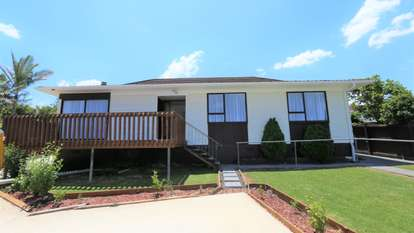 3 Andes Place, Lynfield
