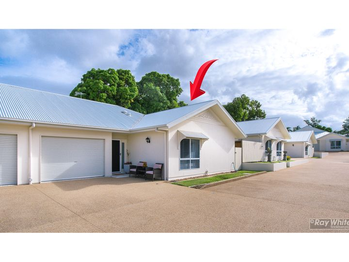 2/200 Upper Dawson Road, The Range, QLD