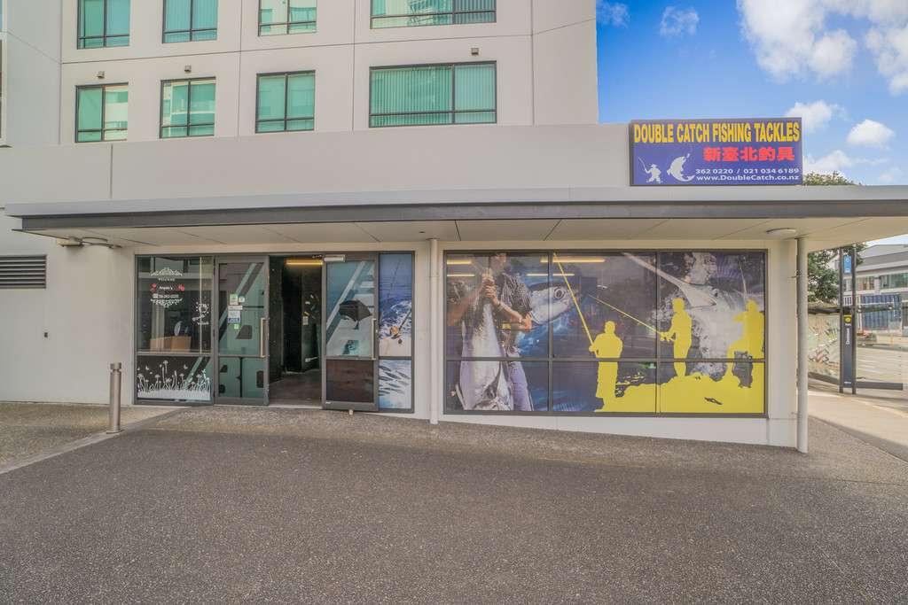 801/66 Quay Street, Auckland Central, Auckland City 1010