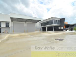 High Quality Office/Warehouse Minutes From Mount Lindsay Hwy - Parkinson