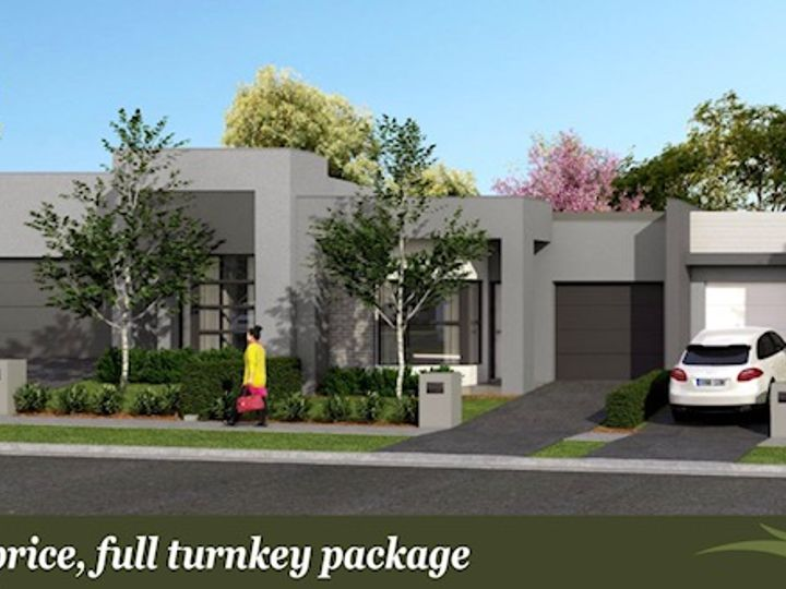 Lot 418 Fleming Street, Logan Reserve, QLD