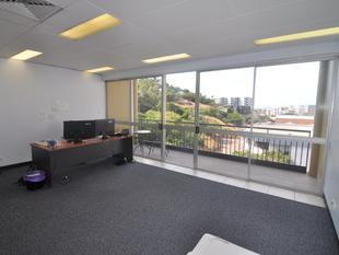 Elevated Office with Stunning Views - Townsville City