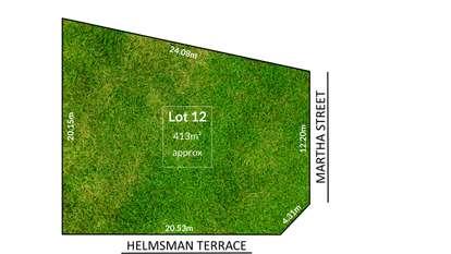 Lot 12, 9 Helmsman Terrace, Seaford