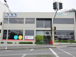 Large City Office - Union Street! - Auckland Central