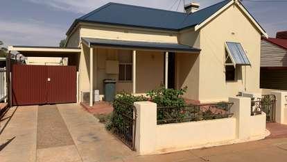285 Sulphide Street, Broken Hill