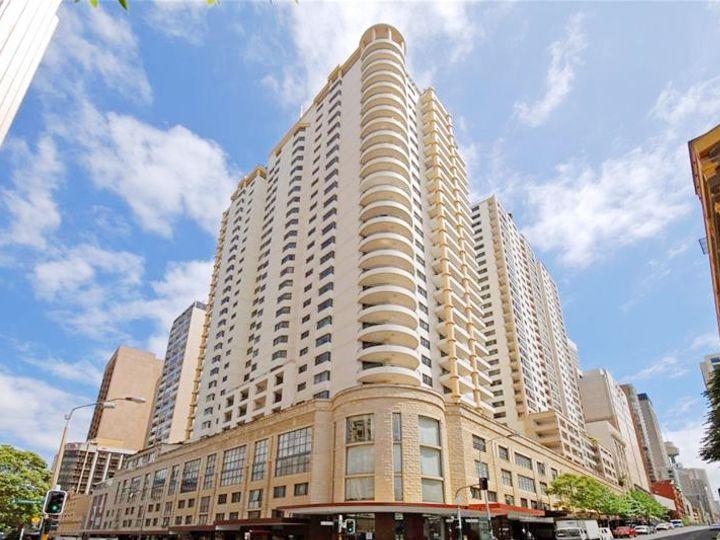 5 311 Castlereagh Street, Sydney, NSW