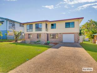 Centrally located family home! - Yeppoon