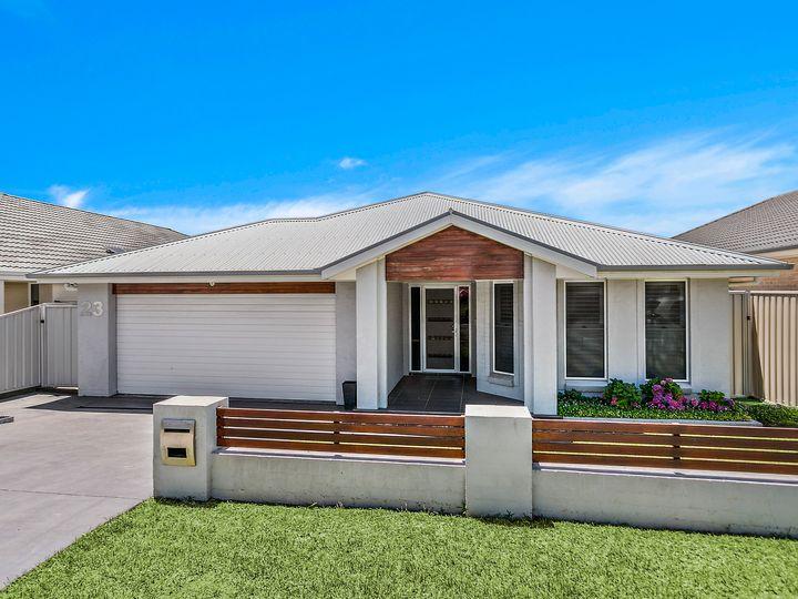 23 Huntingdale Close, Shell Cove, NSW