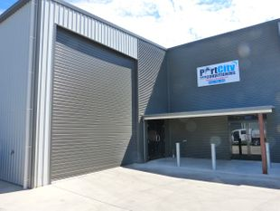 500m2 SHED / WAREHOUSE - Barney Point