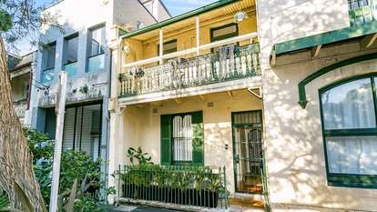 47 Myrtle Street, Chippendale