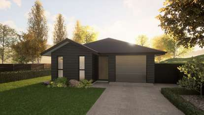 Lot 78 Clearview, Wanaka