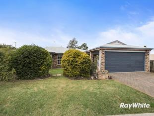 Family Brick, Double Shed - Wilsonton