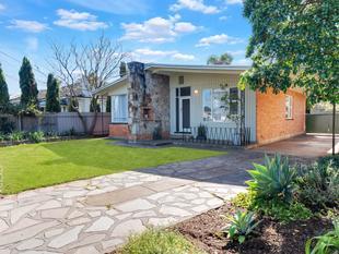 Family Home with Amazing Backyard - Klemzig
