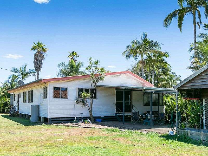 Lot 2 Grabbe Road, Burgowan, QLD 4659