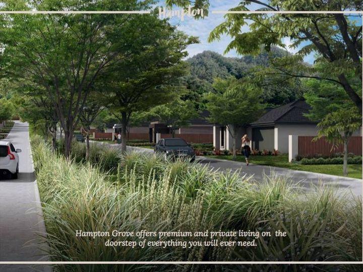 Lot 12 Hampton Grove, Mount Louisa, QLD