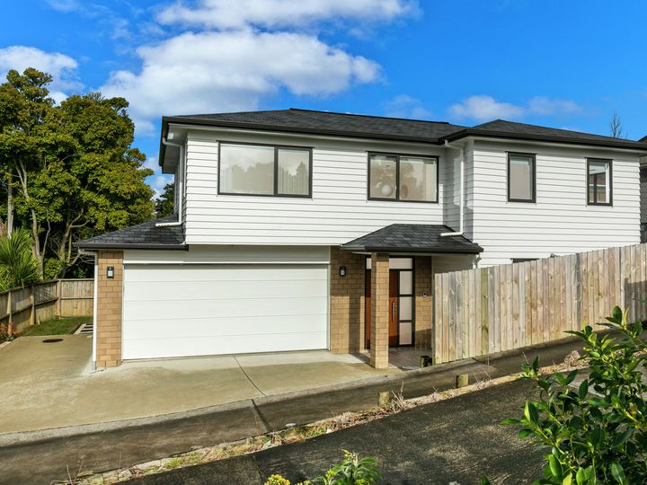 91A Rosedale Road, Pinehill, North Shore City
