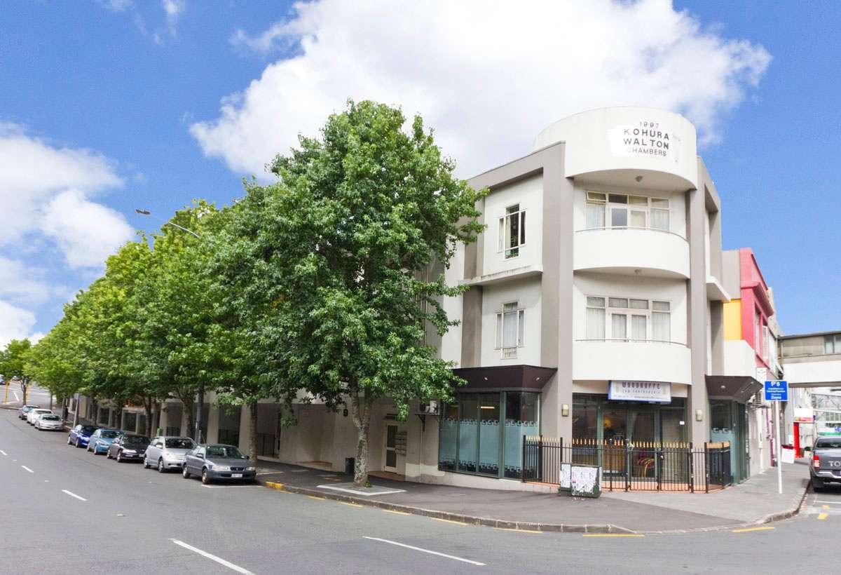 L2/9 Upper Queen Street, Auckland Central, Auckland City 1010