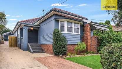 4 Moxham Street, North Parramatta