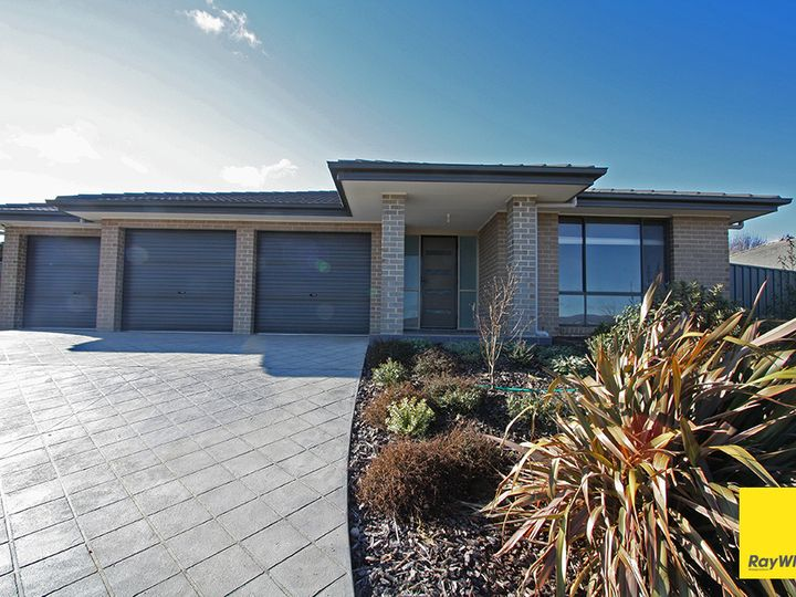 3 Lithgow Place, Bungendore, NSW