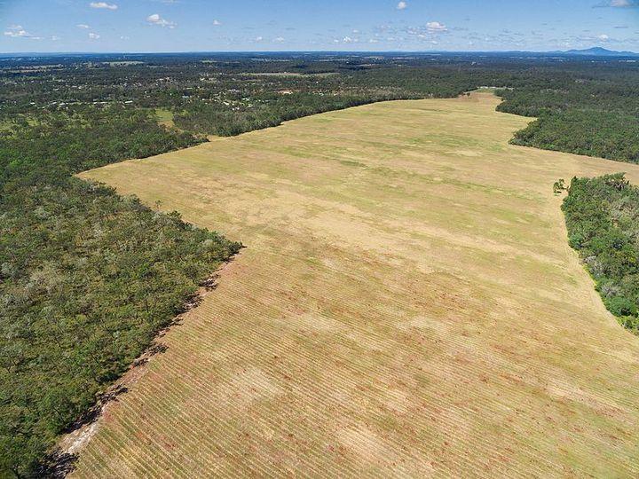 Oakhurst Gardens Estate, Maryborough, QLD