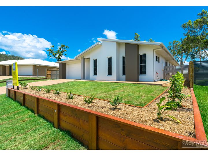 13 Belbowrie Avenue, Norman Gardens, QLD