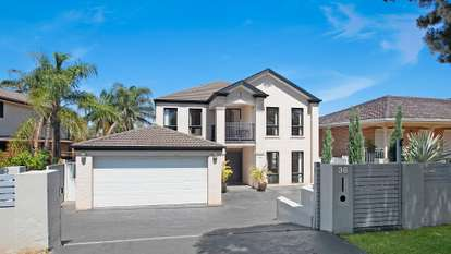 36 Wearne Road, Bonnyrigg