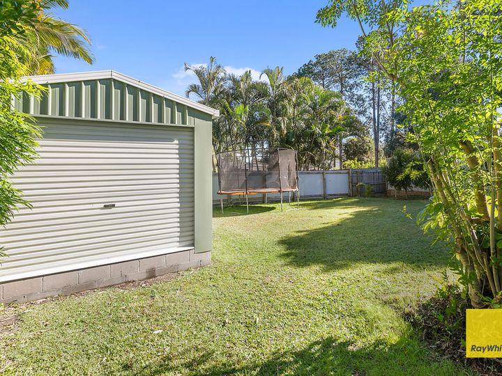 21 Kensington Street, Capalaba, QLD
