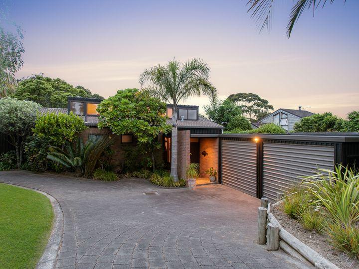 46 Panapa Drive, St Johns Park, Auckland