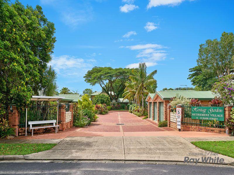 Retirement 34/11-21 Barr Street, Earlville, QLD