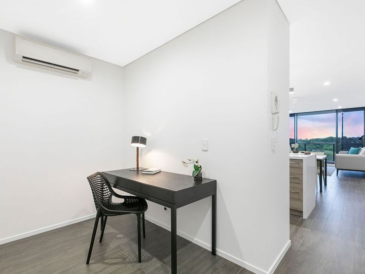 163 & 281 / 26 Gladys Street, Greenslopes, QLD