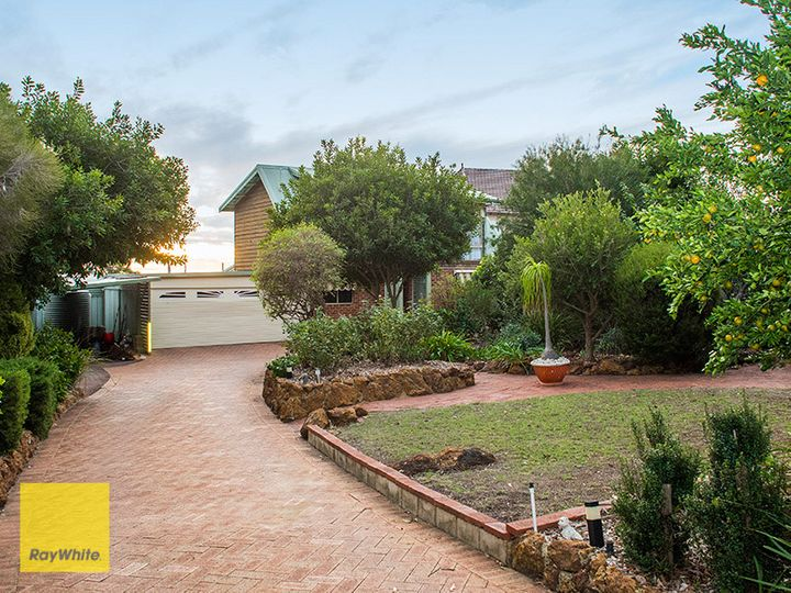 7 Graham Road, Gooseberry Hill, WA