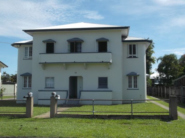 2/36 The Corso, East Innisfail, QLD
