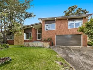Idyllic bush land setting - Killara